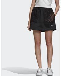 adidas Rok - Zwart
