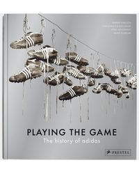 adidas Playing the Game: The History of - Multicolore