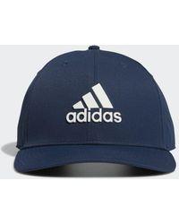 adidas Gorra Tour Snapback - Azul