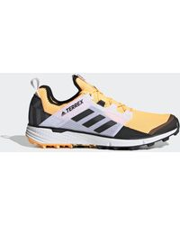 adidas Terrex Speed Ld Trail Running Schoenen - Metallic