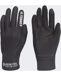 adidas Terrex Gore-tex Infinium Gloves - Black