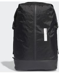 adidas Mochila Future Roll-Top - Negro