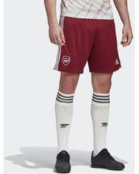 adidas - FC Arsenal Auswärtsshorts - Lyst