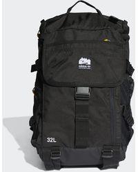 adidas Adventure Top Loader Bag - Black
