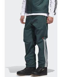 adidas Pantaloni Mobility - Verde