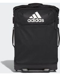 adidas Roller Bag Small - Black
