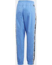 adidas Pantalón Wind - Azul