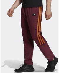 adidas Sportswear Future Icons Geweven Broek - Rood