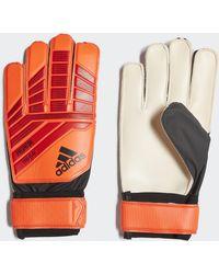 adidas Predator Training Handschoenen - Rood
