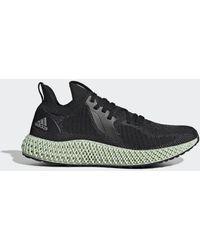 adidas Alphaedge 4d Schoenen - Zwart