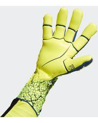 adidas Predator Pro Hybrid Keepershandschoenen - Meerkleurig