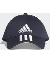adidas - Basecap - Lyst