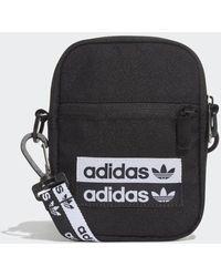 adidas Festival Bag - Black