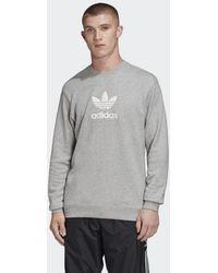 adidas - Premium Sweatshirt - Lyst