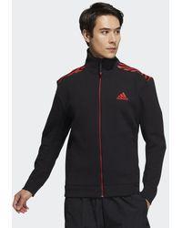 adidas Tokyo Pack Z.n.e. Trainingsjack - Zwart