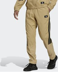 adidas - Sportswear Future Icons Woven Tracksuit Bottoms - Lyst