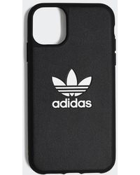 adidas Basic Molded Case Iphone 2019 6.1 Inch - Black