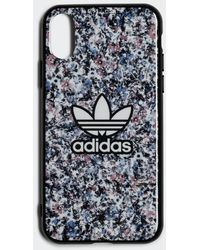 adidas Cover adicolor Snap iPhone X - Multicolore