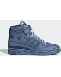 adidas Og Forum 84 Schoenen - Blauw