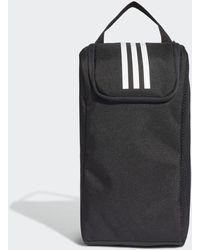 adidas Tiro Primegreen Shoe Bag - Black