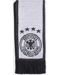adidas Duitsland Sjaal - Grijs