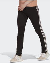 adidas Sportswear Future Icons 3-stripes Skinny Trousers - Black