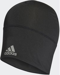 adidas Aeroready Beanie - Zwart