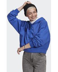 adidas Loungewear Adicolor Essentials Hoodie - Blauw