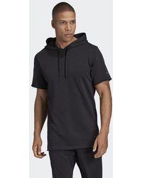 adidas Usa Volleyball Hoodie - Black