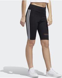adidas Pride Bike Short - Zwart