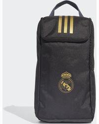 adidas Real Madrid Schoenentas - Zwart