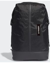 adidas Future Roll-top Backpack - Black