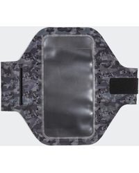 adidas Universal Armband 2.0 Reflective Black Size L