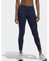 adidas How We Do Tights - Blue