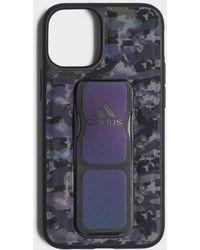 adidas Grip Case For Iphone 12 Mini - Black