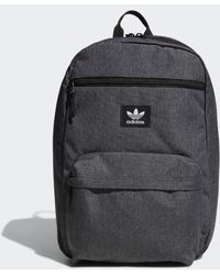 f05e4a4c9145 adidas - National Plus Backpack - Lyst