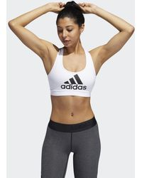 adidas - Don't Rest Badge of Sport Sport-BH - Lyst