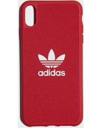 adidas Moulded Case Iphone 6.5-inch - Red