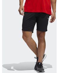 adidas Adicross Warp Knit Short - Zwart