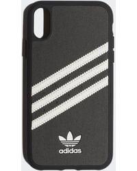 adidas Molded Case Iphone Xr 6.1-inch - Black