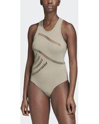 adidas Warp Knit Training Bodysuit - Meerkleurig
