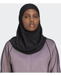 adidas Sport Hijab - Black