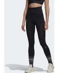 adidas Truepurpose Leggings - Black