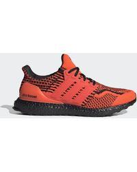 adidas Ultraboost 5.0 Dna Schoenen - Oranje