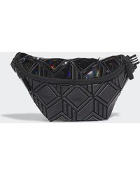 adidas Heuptas - Zwart