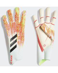 adidas Predator 20 Pro Handschoenen - Wit