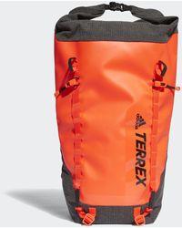 adidas Terrex Hb 40 Rugzak - Oranje