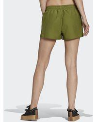 adidas Karlie Kloss Run Short - Groen