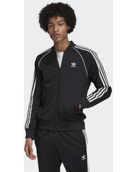 adidas Sst Trainingsjack - Zwart