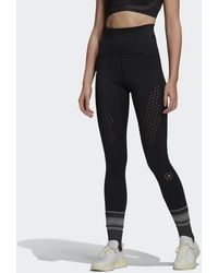 adidas Truepurpose Legging - Zwart